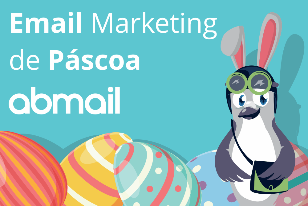 email marketing de pascoa