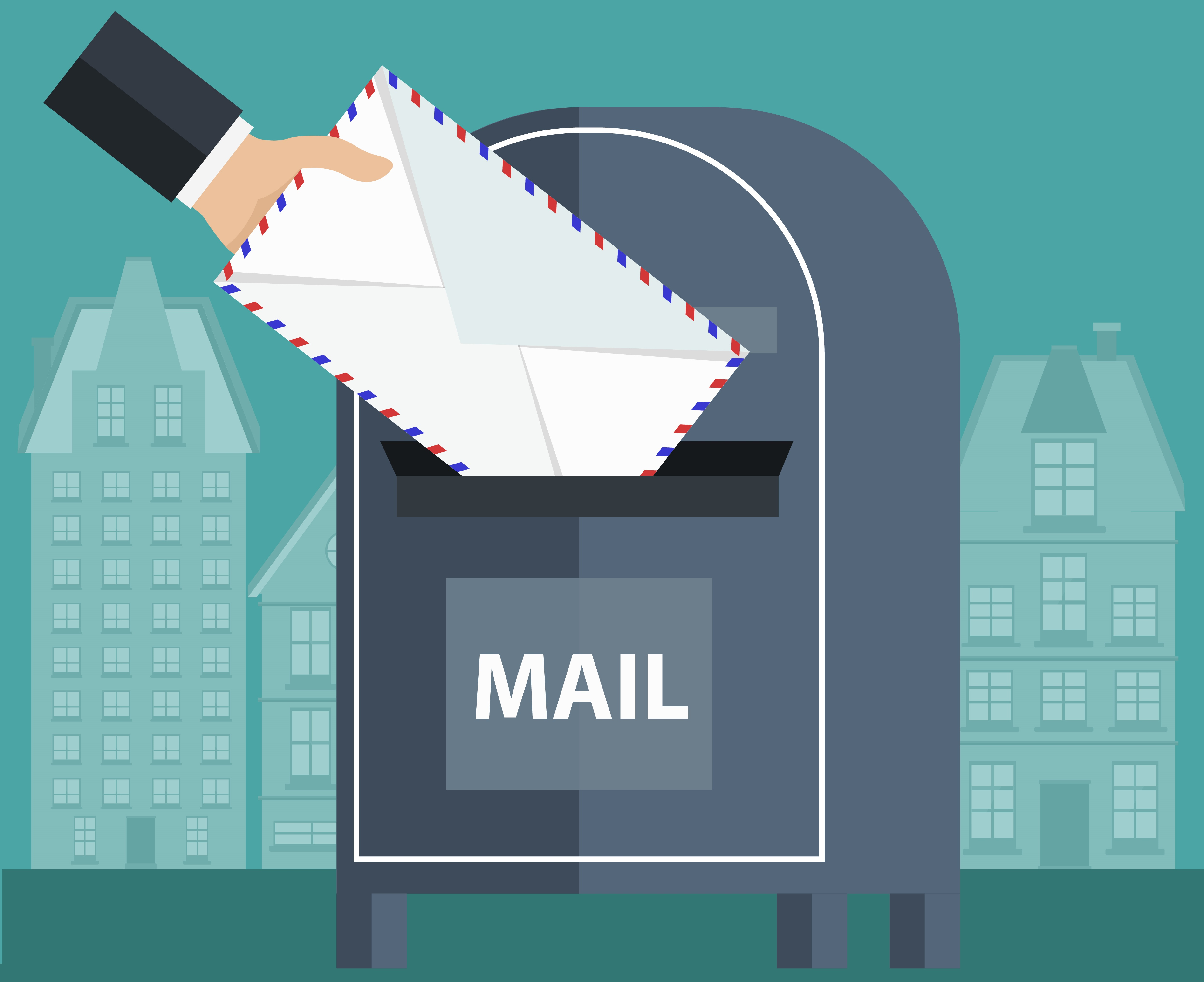 envio de email marketing