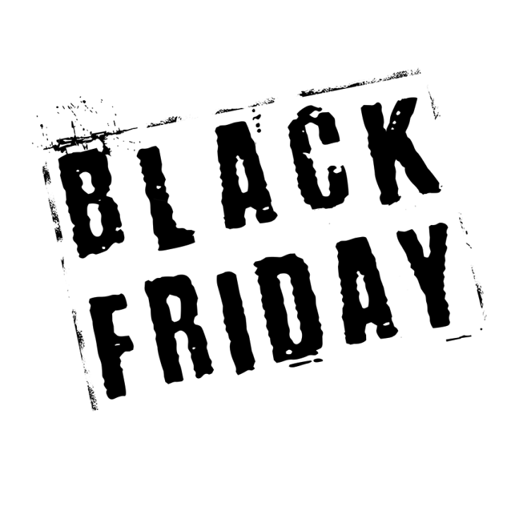 email marketing na black friday