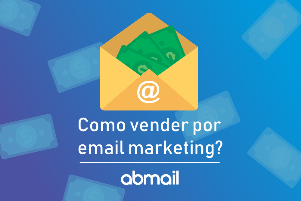 vender por email marketing